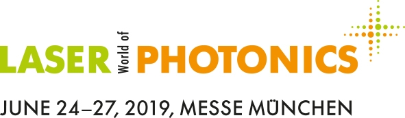 LASER World of PHOTONICS 2019 with BeamXpertDESIGNER at booth 119 in hall B2